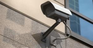 kit caméra sans fil alarme maison anti intrusio