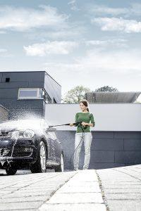melleur nettoyeur haute pression Kärcher K7 Premium Full Control