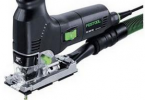 scie sauteuse Festool PS 300 EQ-Plus Trion