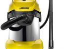 Avis aspirateur eau et poussière Karcher WD3 Premium