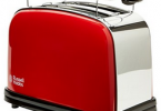 Avis grille-pain Russell Hobbs Colours Plus
