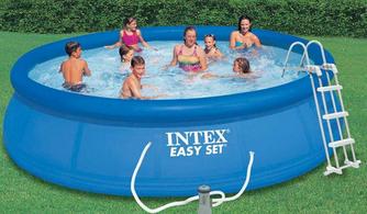 Meilleure piscine gonflable
