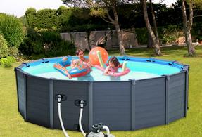 Meilleure piscine hors-sol