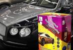 Comparatif polish auto