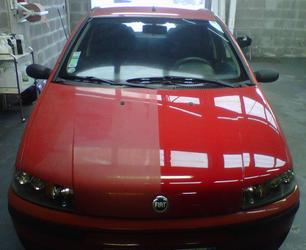 Meilleur polish auto