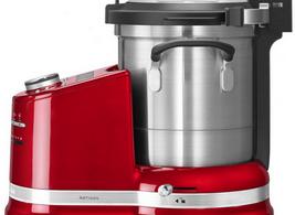 comparatif des meilleurs robots cuiseurs