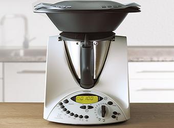 robot cuiseur identique au thermomix