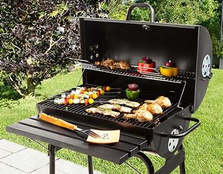 Comparatif barbecue charbon
