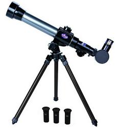 Comparatif télescope