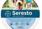 Comparatif collier antiparasitaire pour chien