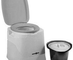 Comparatif toilettes de camping portables