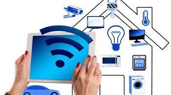 Transformer son logement en maison connectée
