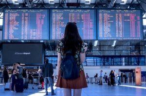 réductions jeunes compagnies aériennes