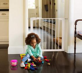Comparatif Barrière de sécurité bébé pas chère