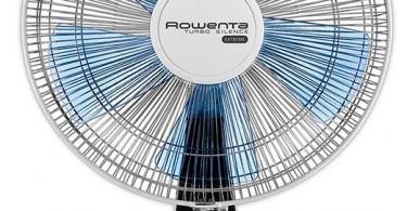 test ventilateur Rowenta VU2630F0