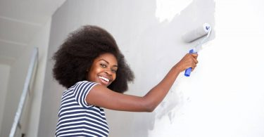 type de peinture pour son logement