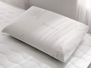 Bienfaits de l'oreiller ergonomique