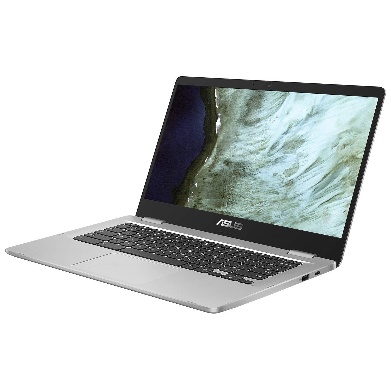 PC portable étudiant pas cher Asus C423NA-BV0044 Chromebook 14