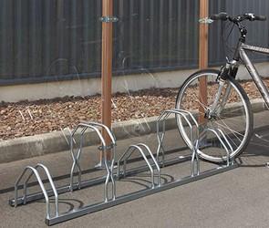 râtelier range vélo pas cher