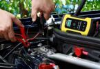 Comparatif chargeur de batterie auto