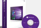 Comparatif système d'exploitation windows 10