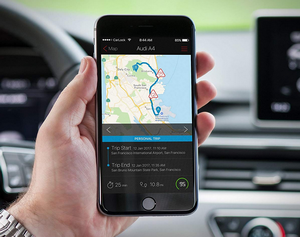 avis alarme de voiture Carlock avec Traceur GPS