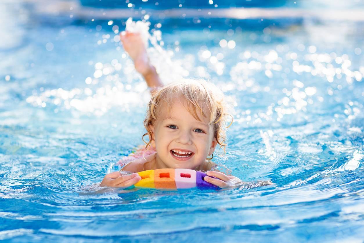 Sortes de piscines hors sol