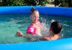 Types de piscines hors sol