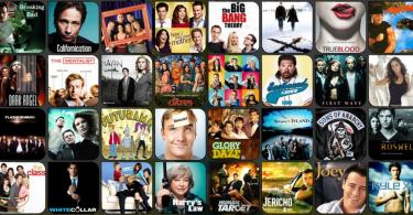 meilleures séries tv