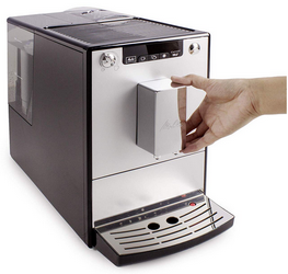 Avis machine à café automatique Melitta Caffeo Solo E950-103