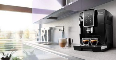 Test DeLonghi ECAM 350.15.B
