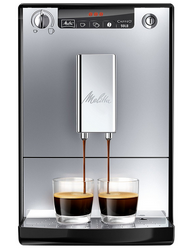 Test machine à café automatique Melitta Caffeo Solo E950-103