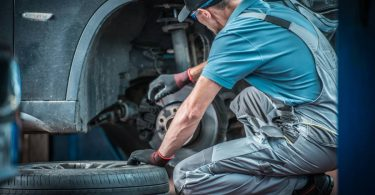 Savoir si un pneu est usé