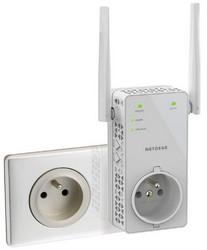 Avis amplificateur wifi Netgear EX6130-100FRS