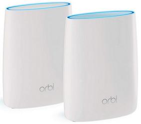 Avis amplificateur wifi Netgear Orbi RBK50-100PES
