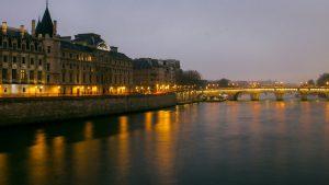 Profiter d'un dîner croisière à Paris