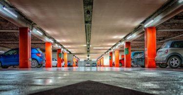 Trouver place de parking à bercy