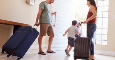 Logement protégé pendant les vacances