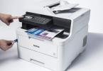 Avantages d'une imprimante laser couleur chez soi