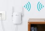 Comparatif meilleur répéteur wifi TP-Link