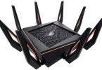 Comparatif meilleur routeur wifi Asus