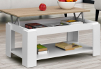 Comparatif meilleure table basse