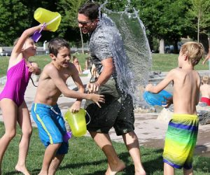 Organiser des activités amusantes en famille
