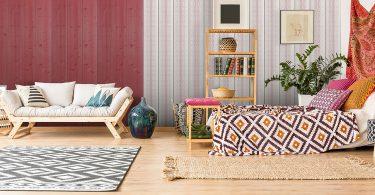 Avantages du lambris décoratif salon