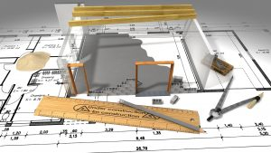Utiliser un logiciel bâtiment